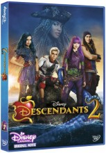 "Afficher ""Descendants 2"""