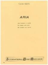 """Afficher """"Aria"""""""