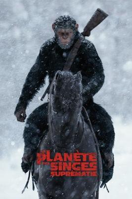 Planète des singes (La)