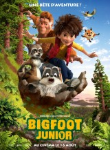 "Afficher ""Bigfoot junior"""