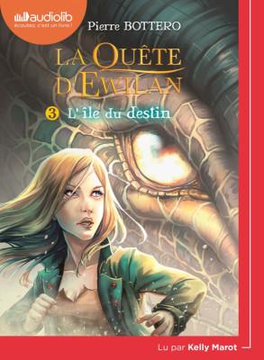 "Afficher ""Quête d'Ewilan (La) n° 3 Quête d'Ewilan, vol. 3 (La)"""