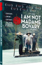 "Afficher ""I am not Madame Bovary"""