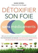 """Afficher """"Détoxifier son foie"""""""
