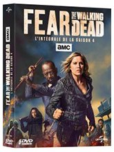 "Afficher ""Fear the walking dead n° Saison 4 Fear The Walking Dead"""