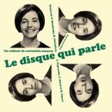 vignette de 'Le Disque qui parle (Philippe Baudouin)'