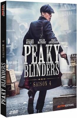 "Afficher ""Peaky Blinders - Saison 4"""