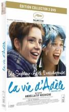 """Afficher """"La Vie d'Adèle - Chapitres 1 & 2"""""""