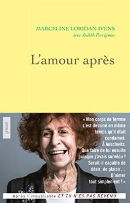vignette de 'L'amour après (Marceline Loridan-Ivens)'