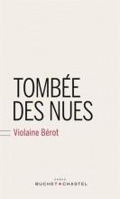 vignette de 'Tombée des nues (Violaine Bérot)'