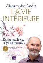 vignette de 'La vie intérieure (Christophe André)'