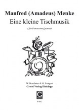 """Afficher """"Eine Kleine Tischmusik"""""""