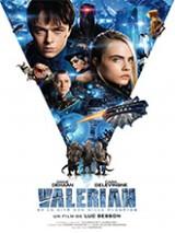"""Afficher """"Valérian et la cité des mille planètes"""""""