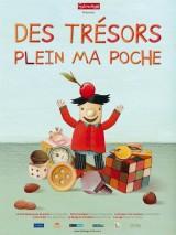 """Afficher """"Des trésors plein ma poche"""""""