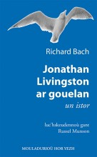 "Afficher ""Jonathan Livingston ar gouelan"""