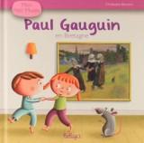 "Afficher ""Paul Gauguin en Bretagne"""