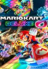 """Afficher """"Mario Kart n° 8 Mario Kart 8"""""""