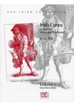"""Afficher """"Irish Tunes - Volume 1"""""""