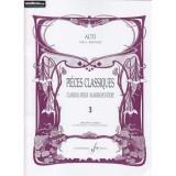 """Afficher """"Pièces Classiques - vol. 3"""""""