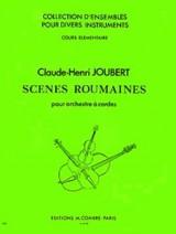 """Afficher """"Scenes Roumaines"""""""