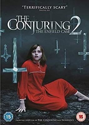 "Afficher ""Univers cinématographique Conjuring n° 3 Conjuring 2"""