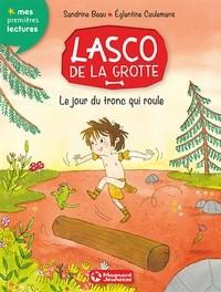 """Afficher """"Lasco de la grotte n° 05 Le jour du tronc qui roule"""""""
