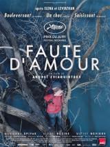 """Afficher """"Faute d'amour"""""""