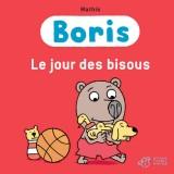 """Afficher """"Le Jour des bisous"""""""