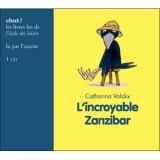vignette de 'L'incroyable Zanzibar (Catharina VALCKX)'
