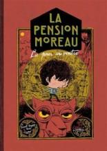 """Afficher """"pension Moreau (La) n° 2<br /> peur au ventre (La)"""""""