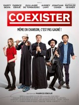 """Afficher """"Coexister"""""""
