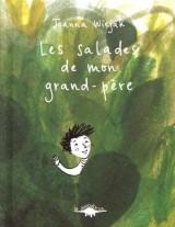 """Afficher """"Les salades de mon grand-père"""""""