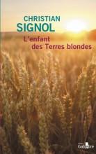 """Afficher """"L'enfant des terres blondes"""""""