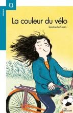 vignette de 'La couleur du vélo (Sandra Le Guen)'
