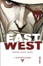 """Afficher """"East of West - série en cours n° 7 Leçons pour les soumis"""""""