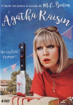 """Afficher """"Agatha Raisin Agatha Raisin : saison 1"""""""