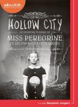"""Afficher """"Hollow city"""""""