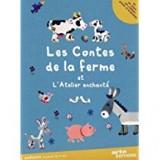 vignette de 'contes de la ferme (Les) (Hermina Tyrlova)'