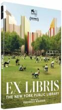 vignette de 'Ex Libris - The New York public library (Frederick Wiseman)'