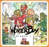 vignette de 'Wonder boy : The Dragon's Trap (Lizardcube)'