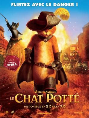 """Afficher """"Le Chat Potté"""""""