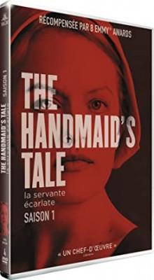 vignette de 'The Handmaid's tale - Saison 1 (Kate Dennis)'