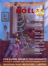 """Afficher """"Top play-back Noël (10 morceaux)"""""""