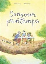 """Afficher """"Bonjour printemps"""""""