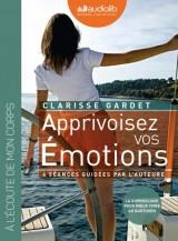 """Afficher """"Apprivoisez vos émotions"""""""