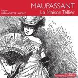 """Afficher """"La maison Tellier"""""""