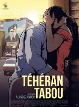 "Afficher ""Téhéran Tabou"""
