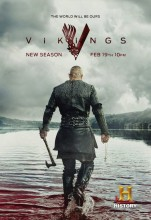 "Afficher ""Vikings n° 3 Vikings, saison 3"""