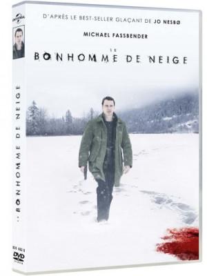 """Afficher """"Le Bonhomme de neige"""""""