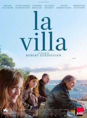 """Afficher """"La Villa"""""""