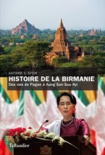 "Afficher ""Histoire de la Birmanie"""